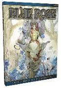 Cover-Bild zu Blue Rose: The AGE RPG of Romantic Fantasy von Jeremy Crawford