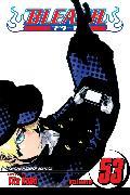 Cover-Bild zu Kubo, Tite: Bleach, Vol. 53