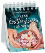 Cover-Bild zu Kleine Kostbarkeiten für jeden Tag von Mittelstädt, Elisabeth (Hrsg.)