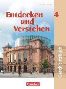 Cover-Bild zu Entdecken und verstehen, Geschichtsbuch, Rheinland-Pfalz 2005, Band 4, Von der Zeit des Nationalsozialismus bis zur Gegenwart, Schülerbuch von Bowien, Petra