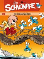 Cover-Bild zu Die Schlümpfe 25. Der Schlumpfschreck von Peyo