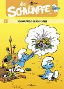 Cover-Bild zu Die Schlümpfe 08. Schlumpfige Geschichten (eBook) von Peyo