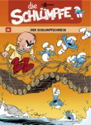 Cover-Bild zu Die Schlümpfe 25. Der Schlumpfschreck (eBook) von Peyo