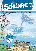 Cover-Bild zu Die Schlümpfe 36: Die Schlümpfe und der Drache vom See (eBook) von Culliford, Thierry