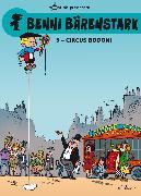 Cover-Bild zu Benni Bärenstark Bd. 5: Circus Bodoni (eBook) von Peyo