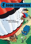 Cover-Bild zu Benni Bärenstark Bd. 12: Schokolade und Knallbonbons (eBook) von Peyo