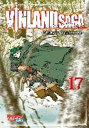 Cover-Bild zu Yukimura, Makoto: Vinland Saga 17
