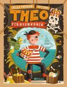 Cover-Bild zu Theo Piratenkönig von Poznanski, Ursula