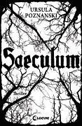 Cover-Bild zu Saeculum von Poznanski, Ursula