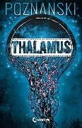 Cover-Bild zu Thalamus (eBook) von Poznanski, Ursula