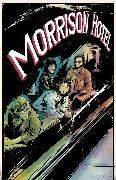 Cover-Bild zu Morrison Hotel: Graphic Novel von Moore, Leah