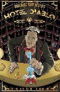 Cover-Bild zu Machine Gun Kelly's Hotel Diablo von Rahal, Eliot