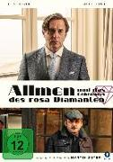 Cover-Bild zu Allmen und das Geheimnis des rosa Diamanten von Various (Komponist)
