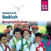Cover-Bild zu Reise Know-How Kauderwelsch AusspracheTrainer Baskisch (Audio Download) von Lazkano, Ramon