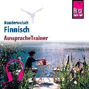 Cover-Bild zu Reise Know-How Kauderwelsch AusspracheTrainer Finnisch (Audio Download) von Low, Hillevi