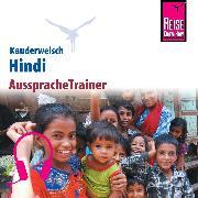 Cover-Bild zu Reise Know-How Kauderwelsch AusspracheTrainer Hindi (Audio Download) von Krack, Rainer