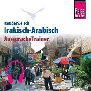 Cover-Bild zu Reise Know-How Kauderwelsch AusspracheTrainer Irakisch-Arabisch (Audio Download) von Walther, Heiner