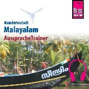 Cover-Bild zu Reise Know-How Kauderwelsch AusspracheTrainer Malayalam (Audio Download) von Kamp, Christina