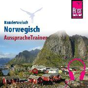 Cover-Bild zu Reise Know-How Kauderwelsch AusspracheTrainer Norwegisch (Audio Download) von Som, O'Niel V