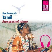 Cover-Bild zu Reise Know-How Kauderwelsch AusspracheTrainer Tamil (Audio Download) von Walljasper, Elmar