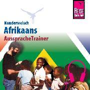 Cover-Bild zu Reise Know-How Kauderwelsch AusspracheTrainer Afrikaans (Audio Download) von Suelmann, Thomas