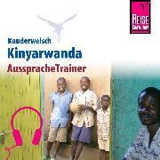 Cover-Bild zu Reise Know-How Kauderwelsch AusspracheTrainer Kinyarwanda (Audio Download) von Dekempe, Karel