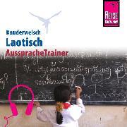 Cover-Bild zu Reise Know-How Kauderwelsch AusspracheTrainer Laotisch (Audio Download) von Werner, Klaus