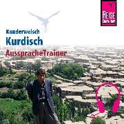 Cover-Bild zu Reise Know-How Kauderwelsch AusspracheTrainer Kurdisch (Audio Download) von Paul, Ludwig