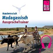 Cover-Bild zu Reise Know-How Kauderwelsch AusspracheTrainer Madagassisch (Audio Download) von Odendahl, Helena Voahanginirina