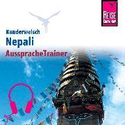 Cover-Bild zu Reise Know-How Kauderwelsch AusspracheTrainer Nepali (Audio Download) von Voßmann, Hans G.
