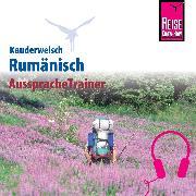 Cover-Bild zu Reise Know-How Kauderwelsch AusspracheTrainer Rumänisch (Audio Download) von Salzer, Jürgen