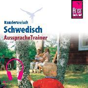 Cover-Bild zu Reise Know-How Kauderwelsch AusspracheTrainer Schwedisch (Audio Download) von Daude, Karl-Axel