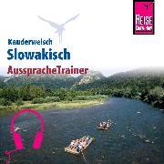 Cover-Bild zu Reise Know-How Kauderwelsch AusspracheTrainer Slowakisch (Audio Download) von Nolan, John
