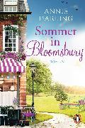 Cover-Bild zu Sommer in Bloomsbury von Darling, Annie
