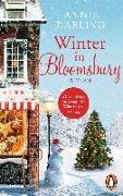 Cover-Bild zu Winter in Bloomsbury von Darling, Annie