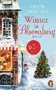Cover-Bild zu Winter in Bloomsbury (eBook) von Darling, Annie