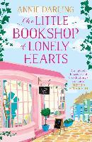 Cover-Bild zu Little Bookshop of Lonely Hearts (eBook) von Darling, Annie