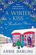 Cover-Bild zu Under the Mistletoe at the Lonely Hearts Bookshop von Darling, Annie