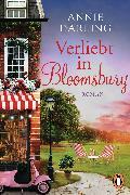 Cover-Bild zu Verliebt in Bloomsbury (eBook) von Darling, Annie
