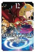 Cover-Bild zu Kugane Maruyama: Overlord, Vol. 12