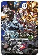 Cover-Bild zu Maruyama, Kugane: OVERLORD Official Comic À La Carte Anthology 3
