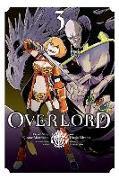 Cover-Bild zu Kugane Maruyama: Overlord, Vol. 3 (Manga)