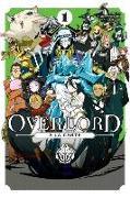 Cover-Bild zu Kugane Maruyama: Overlord a la Carte, Vol. 1