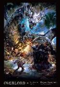 Cover-Bild zu Kugane Maruyama: Overlord, Vol. 11 (light novel)