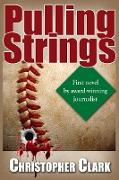 Cover-Bild zu Pulling Strings (eBook) von Clark, Christopher