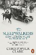 Cover-Bild zu The Sleepwalkers von Clark, Christopher