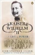 Cover-Bild zu Kaiser Wilhelm II (eBook) von Clark, Christopher