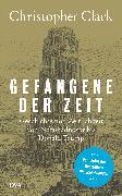 Cover-Bild zu Gefangene der Zeit (eBook) von Clark, Christopher