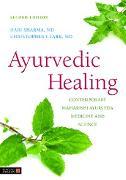 Cover-Bild zu Ayurvedic Healing (eBook) von Sharma, Hari