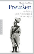 Cover-Bild zu Preussen von Clark, Christopher